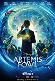 Watch Movie Artemis Fowl
