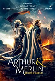 Watch Movie Arthur & Merlin: Knights of Camelot