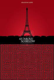 Watch Movie As Above So Below