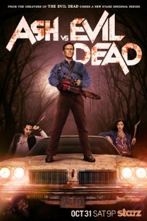 Watch Movie Ash vs. Evil Dead - Season 1