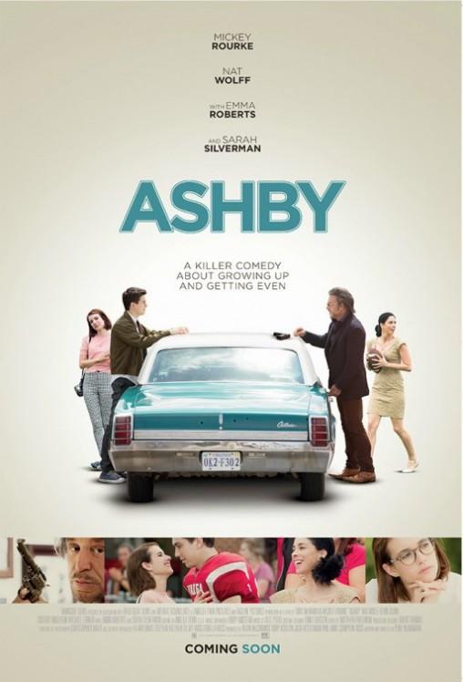 Watch Movie Ashby
