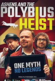 Watch Movie Ashens and the Polybius Heist