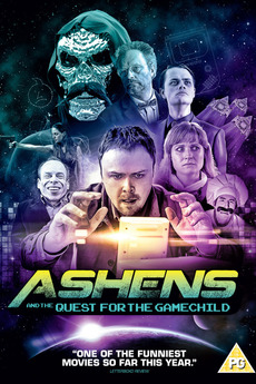 Watch Movie Ashens and the Quest for the Gamechild