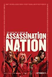 Watch Movie Assassination Nation