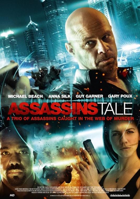 Watch Movie Assassins Tale