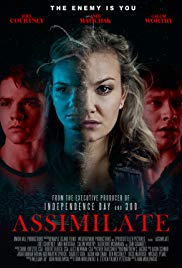 Watch Movie Assimilate