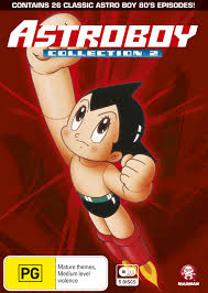 Watch Movie Astro Boy (1980)