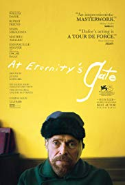 Watch Movie At Eternity's Gate