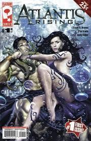 Watch Movie Atlantis Rising
