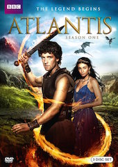 Watch Movie Atlantis - Season 2