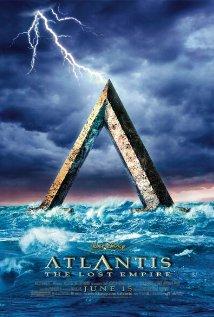 Watch Movie Atlantis The Lost Empire