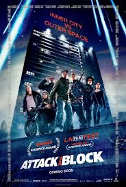 Watch Movie Attack The Block