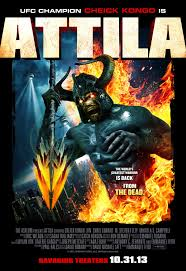 Watch Movie Attila