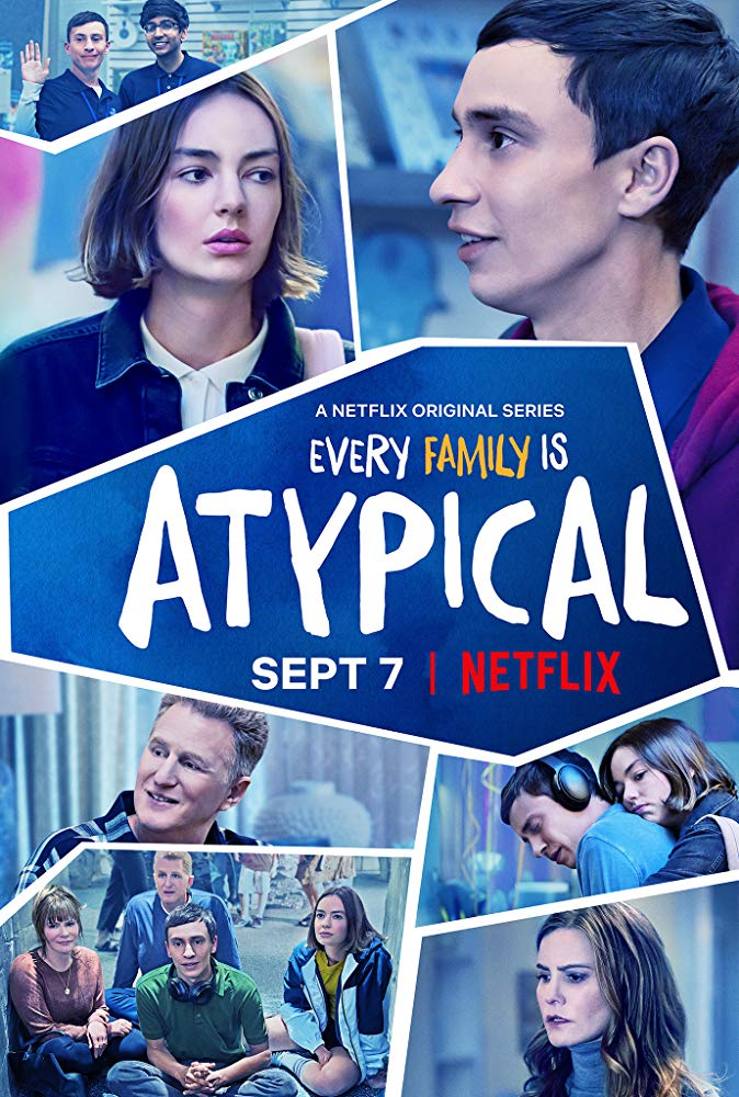 Watch Movie Atypical - Season 2