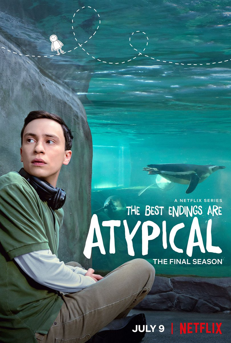 Watch Movie Atypical - Season 4