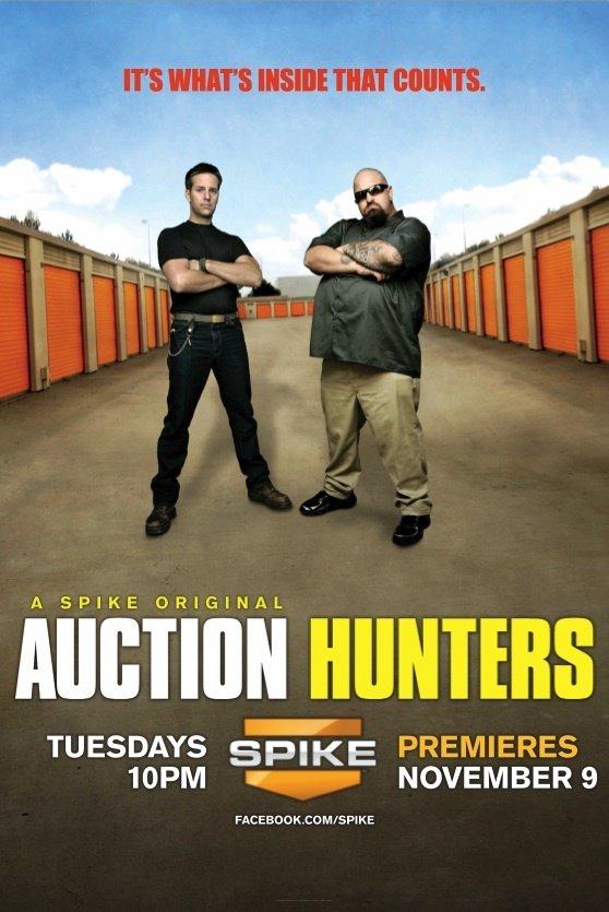 Watch Movie Auction Hunters - Season 5