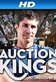 Watch Movie Auction Kings - Season 3