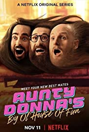 Watch Movie Aunty Donna's Big Ol' House Of Fun - Season 1