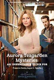 Watch Movie Aurora Teagarden Mysteries: An Inheritance to Die For