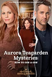 Watch Movie Aurora Teagarden Mysteries: How to Con A Con