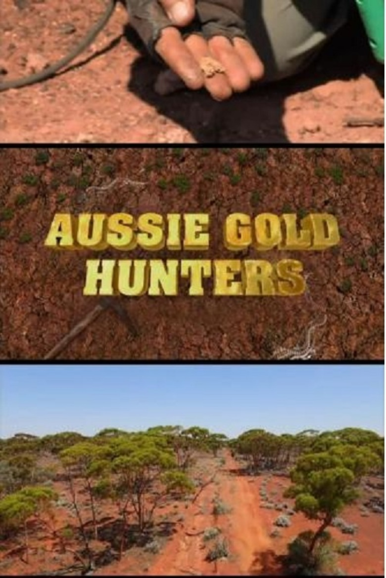 Watch Movie Aussie Gold Hunters - Season 2