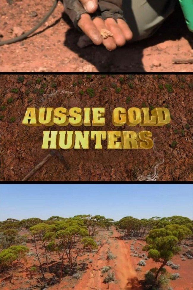 Watch Movie Aussie Gold Hunters - Season 6