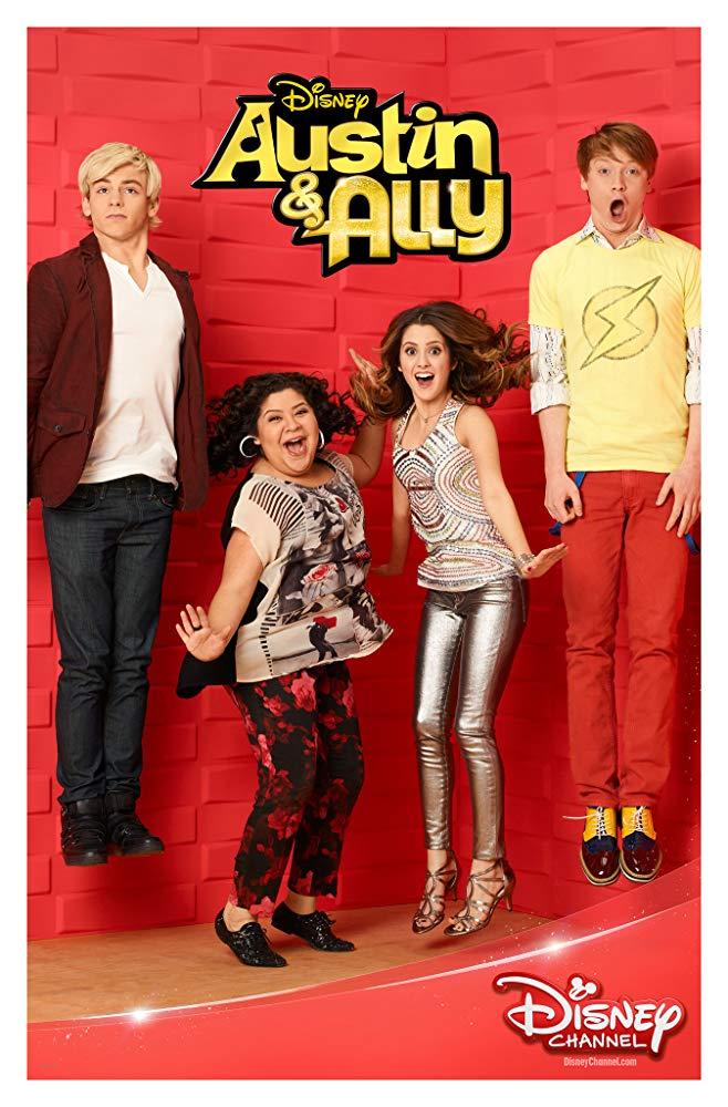 Watch Movie Austin & Ally - Season 2