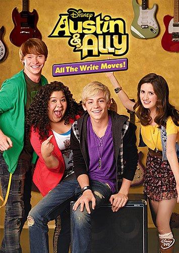 Watch Movie Austin and Ally - Season 4