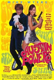 Watch Movie Austin Powers: International Man Of Mystery