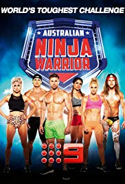 Watch Movie Australian Ninja Warrior - Season 3