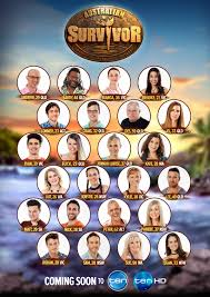 Watch Movie Australian Survivor - Season 5