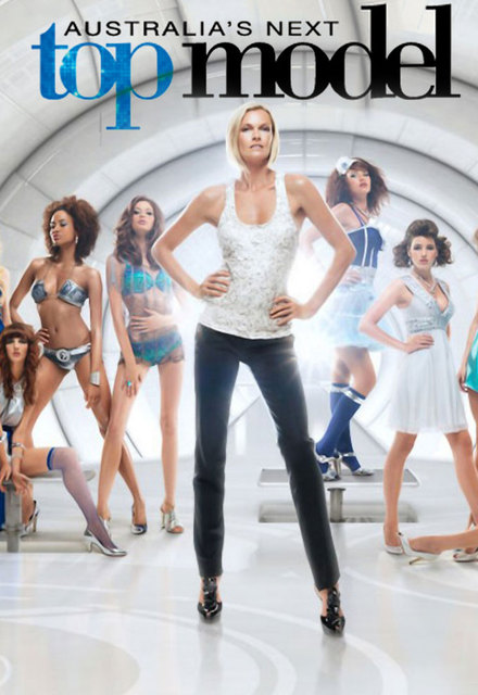 Watch Movie Australia's Next Top Model - Season 2