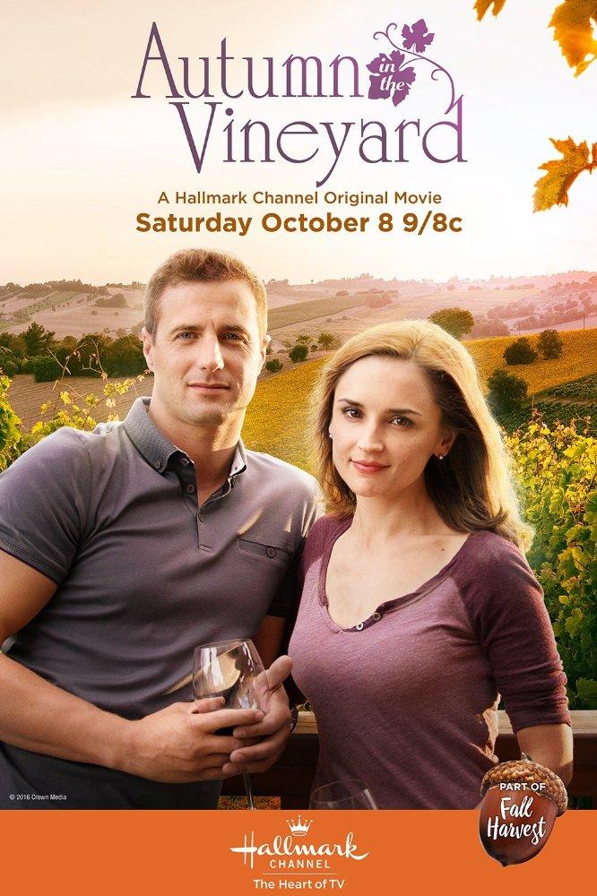 Watch Movie Autumn in the Vineyard