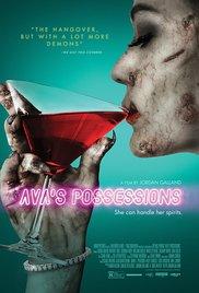 Watch Movie Avas Possessions