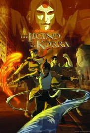 Watch Movie Avatar: The Legend of Korra - Book 2: Spirits