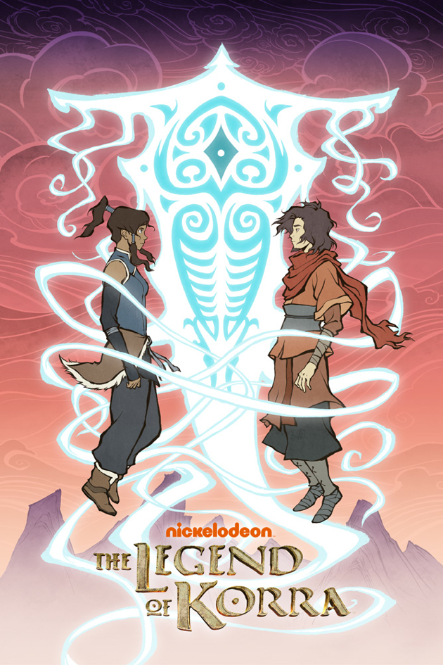 Watch Movie Avatar: The Legend of Korra - Book 4: Balance