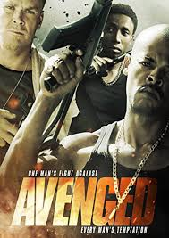 Watch Movie Avenged