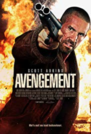 Watch Movie Avengement