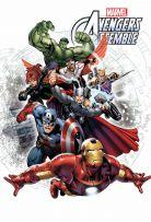 Watch Movie Avengers - Season 5