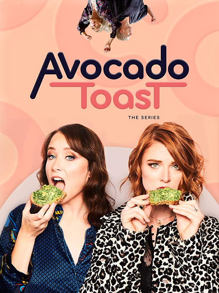 Watch Movie Avocado Toast: The Series - Season 1