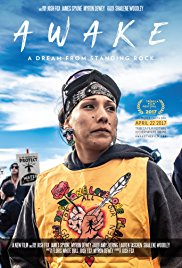 Watch Movie Awake, a Dream from Standing Rock