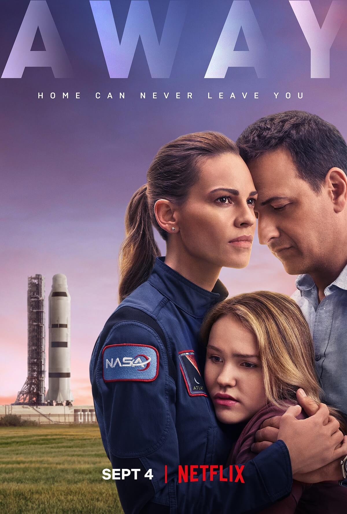 Watch Movie Away - Season 1