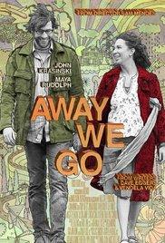 Watch Movie Away We Go