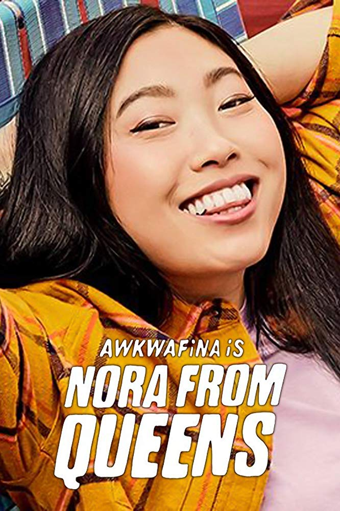Watch Movie Awkwafina Is Nora From Queens - Season 1