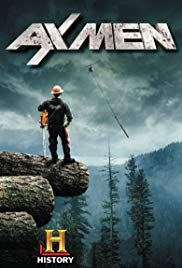 Watch Movie Ax Men season 1