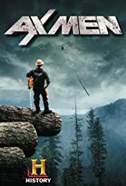 Watch Movie Ax Men season 7