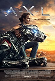 Watch Movie A.X.L