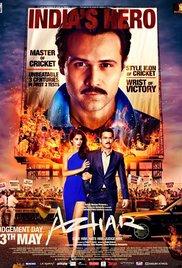 Watch Movie Azhar