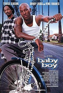Watch Movie Baby Boy