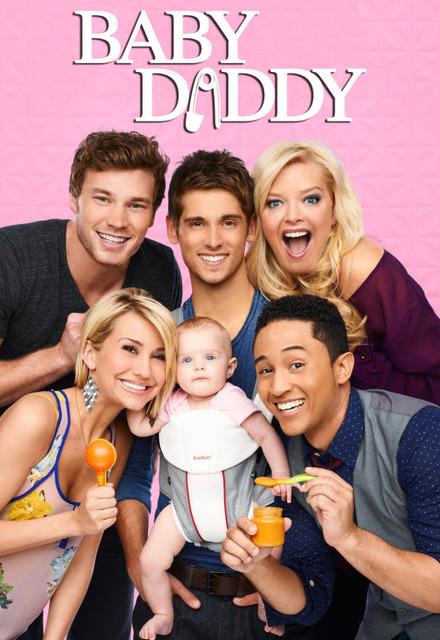 Watch Movie Baby Daddy - Season 5